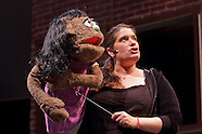 Avenue Q - Missouri Street Theatre