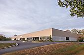 Ashland Equipment Headquarters Photography