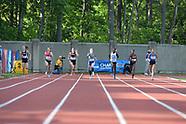 2014 NCAA Outdoor - Event 5 - Women's 400 Preliminaries