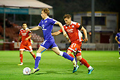 Crawley Town v Chesterfield 171017