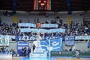 Acqua S.Bernardo Cantu<br /> Pallacanestro Acqua San Bernardo Cantù - Virtus Roma<br /> Legabasket serieA 2019 -2020<br /> Desio, 10/11/2019<br /> Foto Ciamillo-Castoria/ Claudio Degaspari
