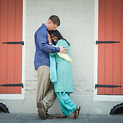 Engagement Session (New Orleans) - In Progress