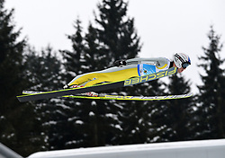 13.02.2013, Vogtland Arena, Kingenthal, GER, FIS Ski Sprung Weltcup, im Bild Roman KOUDELKA (CZE) // during the FIS Skijumping Worldcup at the Vogtland Arena, Kingenthal, Germany on 2013/02/13. EXPA Pictures © 2013, PhotoCredit: EXPA/ Eibner/ Bert Harzer..***** ATTENTION - OUT OF GER *****