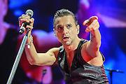 Depeche Mode - TUI-Arena Hannover