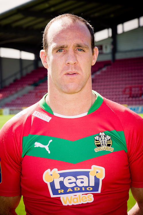 PR Photography in North Wales for Crusaders Rugby League