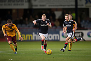 Dundee&rsquo;s Ian Smith - Dundee under 20s v Motherwell in the SPFL development league at Dens Park, Dundee<br /> <br /> <br />  - &copy; David Young - www.davidyoungphoto.co.uk - email: davidyoungphoto@gmail.com