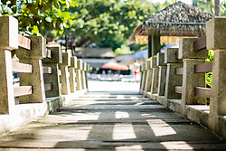 Images of The Tongsai Bay Resort, buildings, flora and fauna, Ko Samui, Thailand© Lee Irvine, PelicanImages 2017