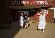 LHS Graduation 8Jun18
