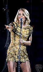 Carrie Underwood Mosun