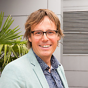 NLD/Hilversum/20180828 -  Persviewing nieuw tv-seizoen NPO, Henk van Steeg