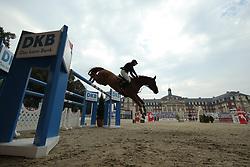 Knippling, Andreas (GER) Csarano D´Argilla Z<br /> Münster - Turnier der Sieger 2016<br /> © www.sportfotos-lafrentz.de