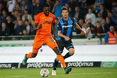 Club Brugge KSV v Istanbul Basaksehir F.K. - 26 July 2017