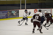 WIH: Bethel University vs. Augsburg College (11-15-14)