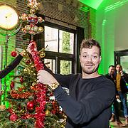 NLD/Amsterdam/20161207 - 8e Sky Radio's Christmas Tree For Charity, Gers Pardoel