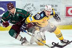 23.01.2018 Esbjerg Energy - Odense Bulldogs 3:1