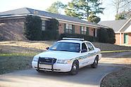 county murder
