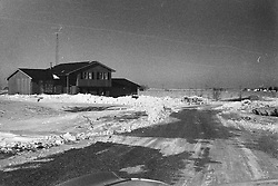 Winter 1977 - 1978  McLean County Illinois<br /> <br /> <br /> Archive slide, negative and print scans.