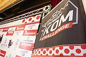 Taiwan KOM Challenge