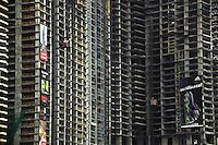 Construccion. Panama City. ©Javier Arrocha/ Istmophoto.com
