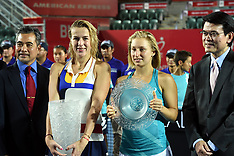 Hong Kong Tennis WTA Finals - 15 October 2017