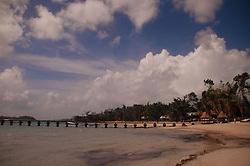 Dolphin Beach, Turtle Island, Yasawa Islands, Fiji