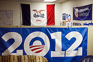 20111222 - Barack Obama Volunteers Prepare Iowa 2012 Ground game