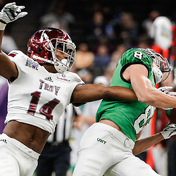 12-16-2017 New Orleans Bowl Troy vs North Texas