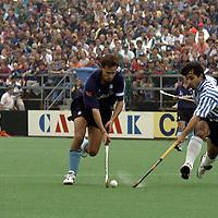 1997 Europa cup HGC