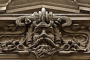 27.08.2008 Warszawa budynek narozny Koszykowa 24 Mokotowska 39.Fot  Piotr Gesicki XIX century architecture decor details in Warsaw Poland photo Piotr Gesicki