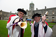 PAUL AND JOHN HON Conferring NUIG