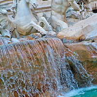 Alberto Carrera, Trevi Fountain, Rome, Lazio, Italy, Europe
