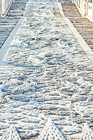 marble carriageway imperial palace Forbidden City of Beijing China