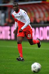 22-01-2012 VOETBAL: FC UTRECHT - PSV: UTRECHT<br /> Utrecht speelt gelijk tegen PSV 1-1 / Enzio Boldewijn<br /> ©2012-FotoHoogendoorn.nl