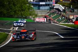 May 4, 2018 - Spa-Francorchamps, Belgique - 28 TDS RACING (FRA) ORECA 07 GIBSON LMP2 FRANÇOIS PERRODO (FRA) MATTHIEU VAXIVIERE (FRA) LOIC DUVAL  (Credit Image: © Panoramic via ZUMA Press)