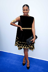 ALEXANDRA BURKE at the Glamour Women Of The Year Awards held in Berkeley Square, London on 8th June 2010.