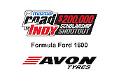 Avon Tyres Formula Ford 1600 Championships