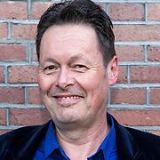 NLD/Amsterdam/20180917 - Uitreiking de Gouden Notenkraker 2018, Carel Kraayenhof