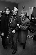 Wilko Johnson with Fred Rowe - Blockheads