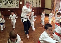 Kids Karate Class2000