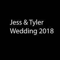 Jess & Tyler Wedding 2018