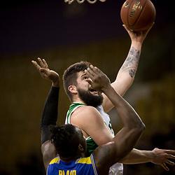 20180216: SLO, Basketball - Spar Cup 2018, Semifinals, KK Krka vs KK Sencur GGD