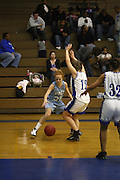 MCHS JV Girls Basketball.vs Page.1/3/08..The Girls JV Basketball team lost to Page tonight 53-21. Cierra Wise led Madison with 9 points and Shawnte'Que Jasper added 6 points. Madison (0-10)
