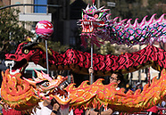 "20180217 Chinese New Year ""Golden Dragon Parade"" in Los Angeles"