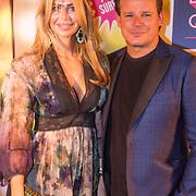 NLD/Amsterdam20151111 - Premiere Priscilla, Queen of the Desert, Estelle Cruijf en Leco Zadelhof