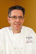 Chef Steve Weiss