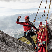 Innsbruck  Mountain Rescue
