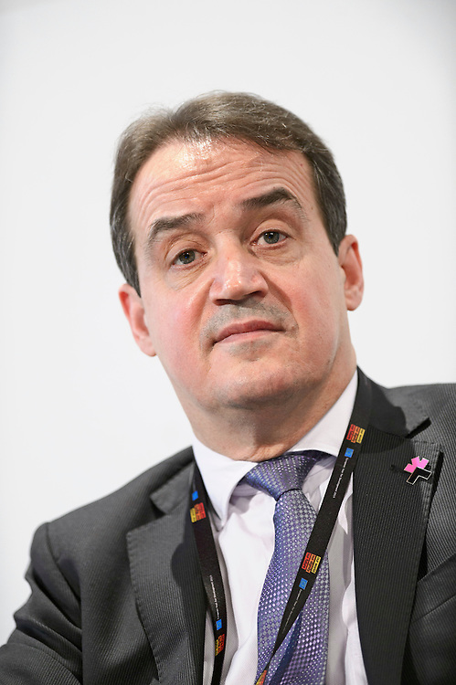 03 June 2015 - Belgium - Brussels - European Development Days - EDD - Gender - Ending gender inequality by 2030! - Yannick Glemarec , Deputy Executive Director , United Nations Entity for Gender Equality and the Empowerment of Women (UN Women) © European Union