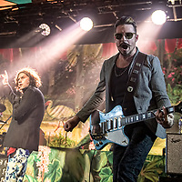 Rival Sons - Jay Buchanan, Scott Holiday, Mike Miley, Dave Beste<br /> Absolutely no internet use without the written permission of the copyright owner