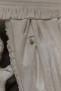 restaurering af audiensgang på Frederiksborg Slot , Slots- og Kulturstyrelsen, før restaurering , registrering