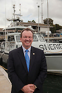 Sheriff Elect Jim McDonnell